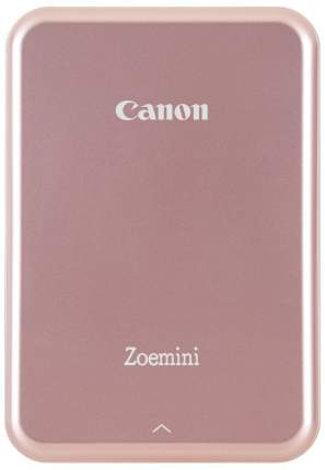 Компактный фотопринтер Canon Zoemini (PV-123-RGW)