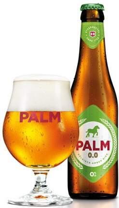 Пиво Palm Non alcohol 0.25 л