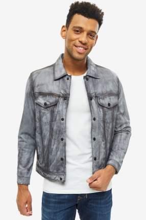 Куртка мужская DIESEL 00SW7Y 0BAWI 900 серая XL