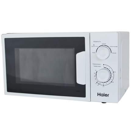 Микроволновая печь соло Haier HMX-MM207W