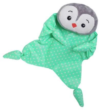 Комфортер для новорожденных Крошка Я Пингвинчик