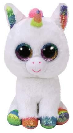 Мягкая игрушка животное TY Единорог Пикси 36852