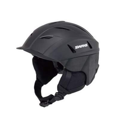 Горнолыжный шлем Swans HSF-160 2015 black/lime, L