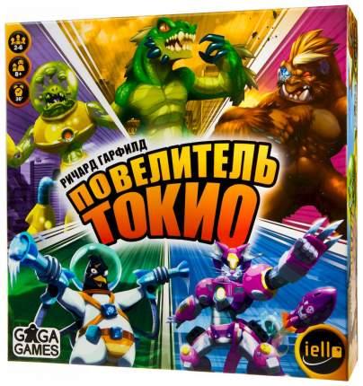 Настольная игра Gaga games Повелитель Токио gg072