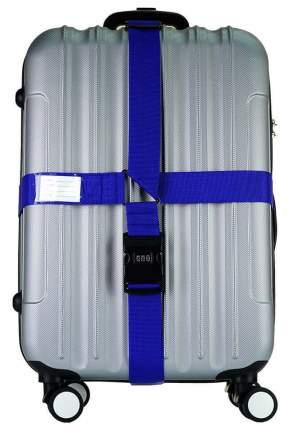 Багажный перекрестный ремень Verona Corvus, синий