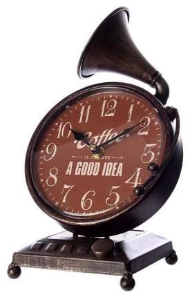 Часы Kaemingk Граммофон