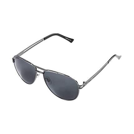 Солнцезащитные очки унисекс Skoda Pilot 000087900AC unisex Silver