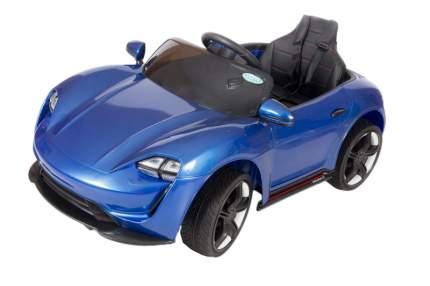 Детский электромобиль Barty Porsche Sport М777МР, Синий