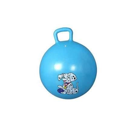 Мяч гимнастический Body Sculpture GB04, синий, 55 см