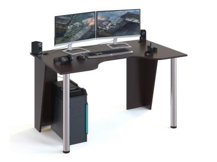 Игровой компьютерный стол Сокол КСТ-18 Венге