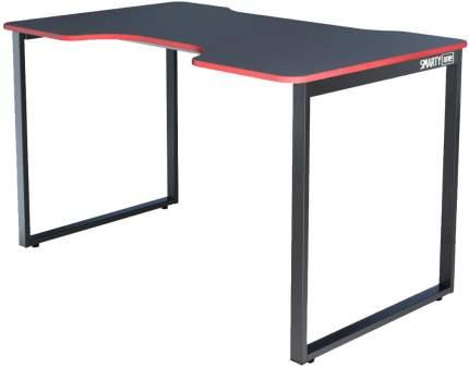 Игровой стол Gravitonus Smarty One SM1-RD (Black/Red)