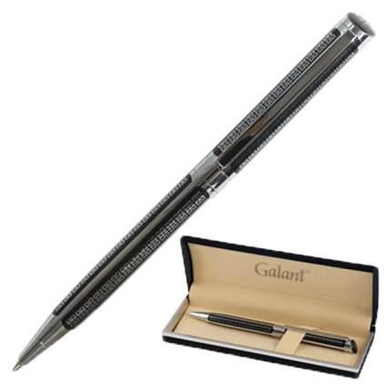 Подарочная шариковая ручка Galant «Olympic Chrome» 140614 Серебристый/Черный...