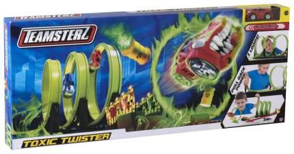 Трек Halsall Toys Int Токсичный полет