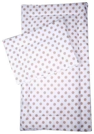 Комплект в коляску Bambola (матрасик, подушка)