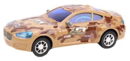 Машина Ралли Наша игрушка 2200 в ассортименте
