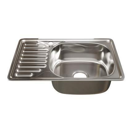 Мойка для кухни из нержавеющей стали MIXLINE 530532