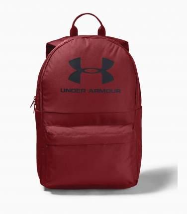Рюкзак Under Armour Loudon Backpack красный 25 л