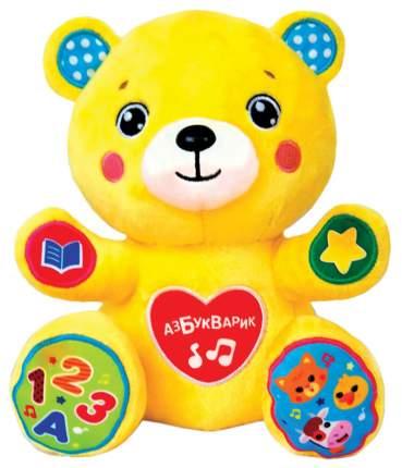 Интерактивная игрушка Азбукварик Мишутка-сказочник
