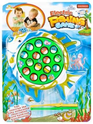 Игра в рыбалку E09175