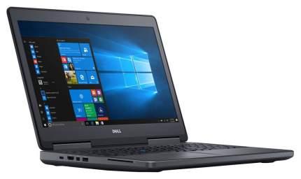 Ноутбук Dell Precision 7520-8031