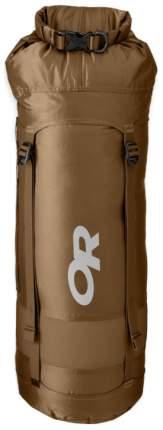 Гермомешок Outdoor Research Airpurge Dry SK коричневый 35 л