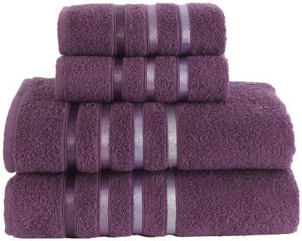 Набор полотенец KARNA bale фиолетовый