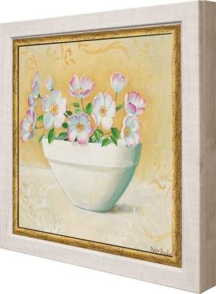 "Ключница ""Peter Butler - Flowers I"" Клен"