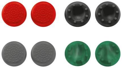 Защитные накладки для стиков Trust 20815 Красный, зеленый, черный