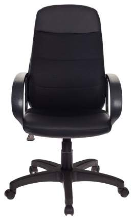 Офисное кресло Бюрократ CH-808AXSN/LBL+TW-11, черный