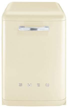 Посудомоечная машина 60 см Smeg LVFABCR beige