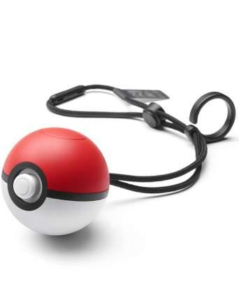 Геймпад Nintendo Switch Poke Ball Plus Red/White