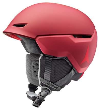 Горнолыжный шлем Atomic Revent 2017, красный, M