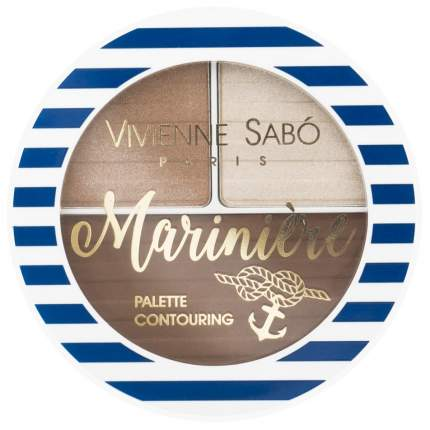 Корректор для лица Vivienne Sabo Mariniere тон 01 6 г