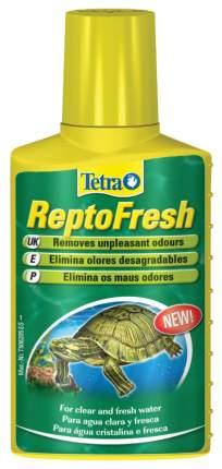 Средство Tetra ReptoFresh для очистки воды в аквариуме с черепахами 100 мл