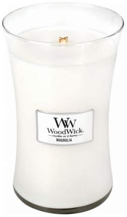 Ароматическая свеча Woodwick Магнолия 275 г