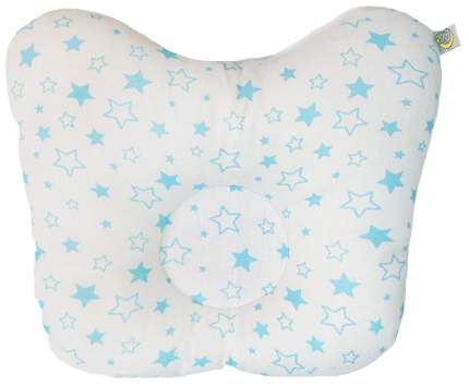 Подушка детская Сонный гномик Анатомическая