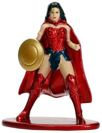 Фигурка Jada Toys металлическая Wonder Woman 4 см