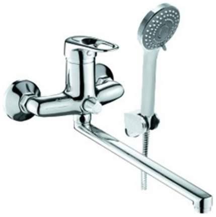 """Смеситель """"KRONO"""" для ванны длинный излив KONNER KRN1600"""