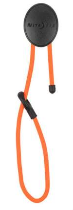 "Стяжки Nite Ize Gear Tie Dockable Twist Tie 12"" оранжевый"