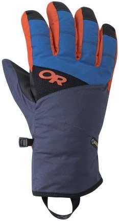 Перчатки Outdoor Research Centurion синие L