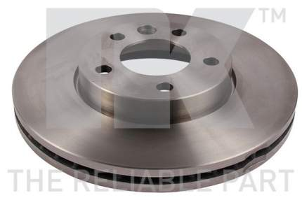 Тормозной диск Nk 2047171