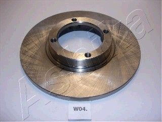 Тормозной диск Ashika 60-0W-004