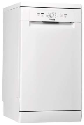Посудомоечная машина 45 см Hotpoint-Ariston HSFE 1B0 C white