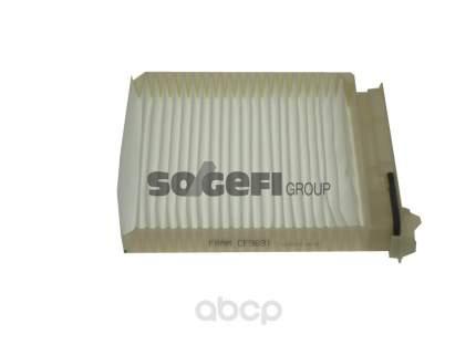 Фильтр воздушный салона Fram CF9691