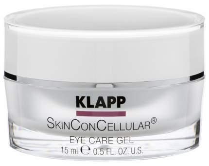 Гель для век Klapp SkinConCellular Eye 15 мл
