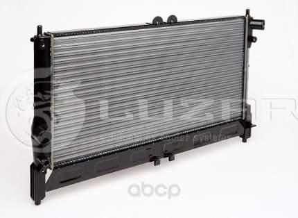 Радиатор охлаждения двигателя Luzar LRC0561