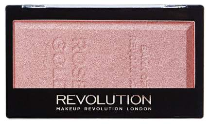 Хайлайтер Makeup Revolution Ingot Rose Gold 12 мл