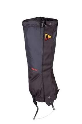 Гамаши BASK Annapurna черные XL