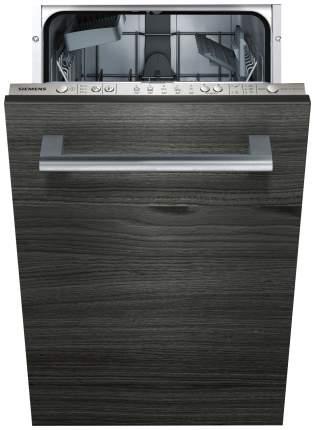 Встраиваемая посудомоечная машина Siemens iQ100 SR615X21IR