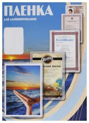 Плёнка для ламинирования Office Kit PLP10623